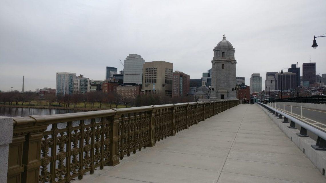 Foto Boston