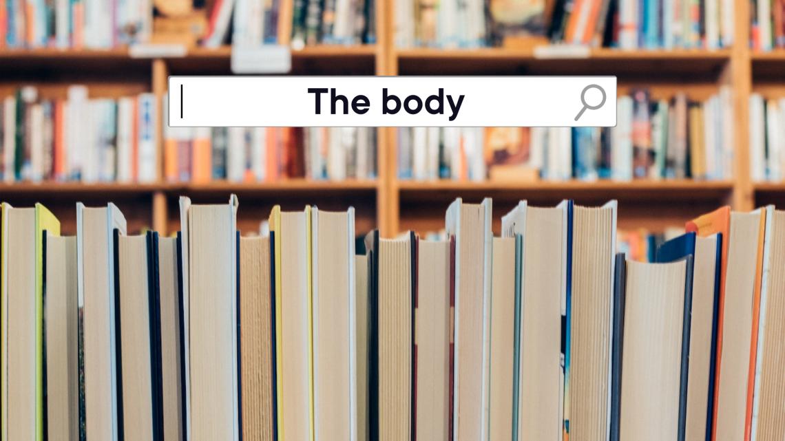 The Body afbeelding