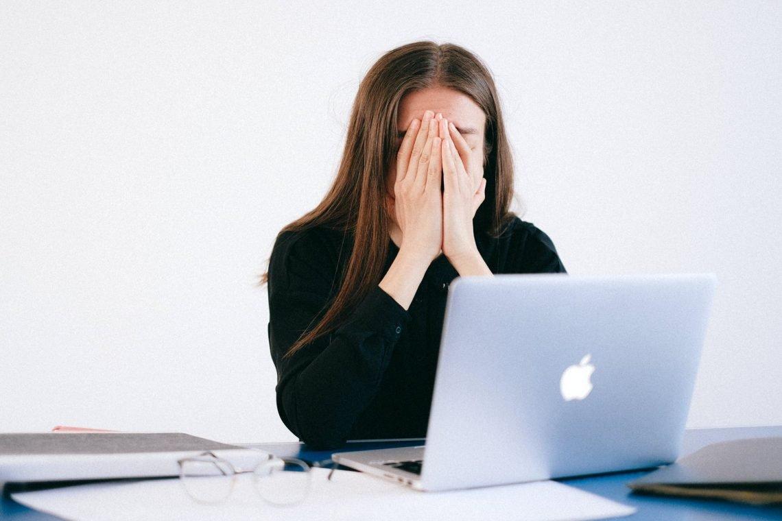 Burn-out klachten