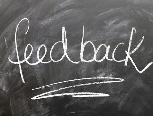 feedback tijdens coschappen