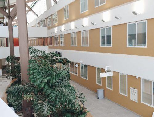 Curacao ziekenhuis